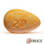 Many doses cialis